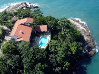 Casa Genoveva - A Superb & Unique Villa in Ubatuba - Ubatuba vacation rentals