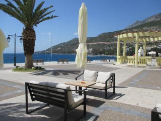 Loutrakion Seaview Apartment - Loutraki vacation rentals
