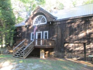 Country Setting - Bondville vacation rentals