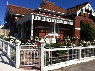 10 Minutes From Melbourne CBD - Stunning Edwardian - Seddon vacation rentals