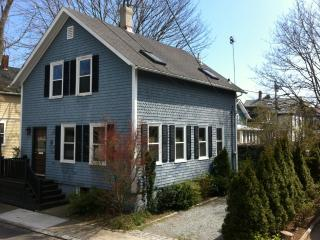 Charming Cottage in Historic Newport - Newport vacation rentals