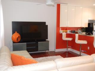 Julia's Heaven SOUTH BEACH Retreat - Miami Beach vacation rentals