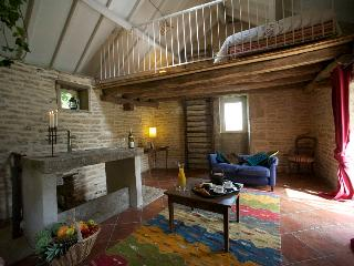 For writers, lovers or hermit  ! - Montbard vacation rentals