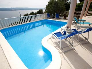 Apartment 2B with pool - Central Dalmatia vacation rentals