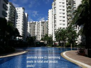 2+1 Condo @ Warren for rent-next to MRT, shopping - Singapore vacation rentals