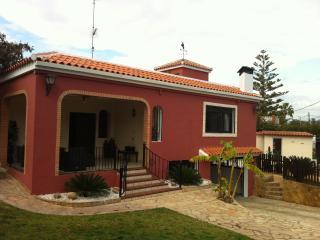 Fabulous Villa With Pool&garden - La Eliana vacation rentals