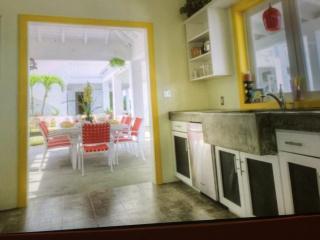 Banana Villa in Paradise - Saint Thomas vacation rentals