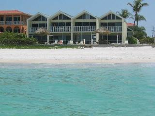 Coconuts Beach Front Unit 109 Upstairs - Holmes Beach vacation rentals