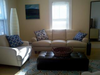 Sunny and bright condo in the heart of town! - Provincetown vacation rentals