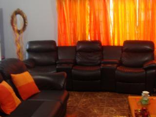 CRISS CROSS VILLA/ 2 BEDROOM APARTMENTS - Maraval vacation rentals