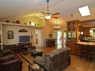 Tree House Hideaway - amazing upscale vacation rental - Davis vacation rentals