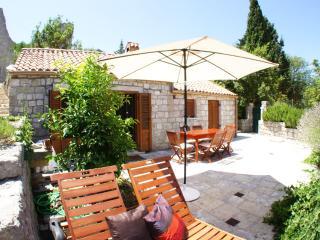 Studio in Mali Ston, near Dubrovnik - Mali Ston vacation rentals