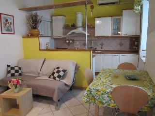 Charming apartment in the city center - Rijeka vacation rentals