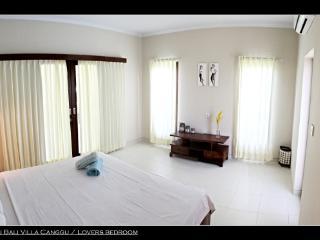 Chilli Bali Villa Canggu Pererenan - Mengwi vacation rentals