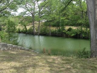 River Access! Sleeps 6!  Hunt,TX - Hunt vacation rentals