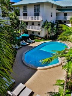One Bedroom Loft in the Heart of Key Biscayne* - Key Biscayne vacation rentals