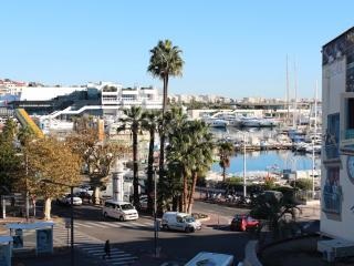 Heart of Cannes, loft style 4mn Croisette & Palais - Cannes vacation rentals