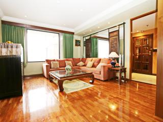 2BR/2BTH City View Apt @ Central Bkk - Bangkok vacation rentals