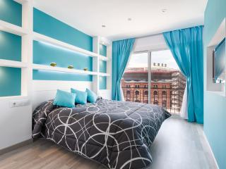Arenas View Luxuary  four bedrooms Plaza de España - Barcelona vacation rentals