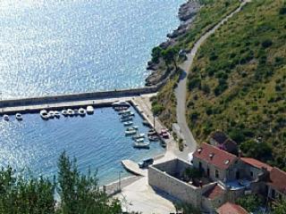 Brsecine castle on the sea - Dubrovnik vacation rentals