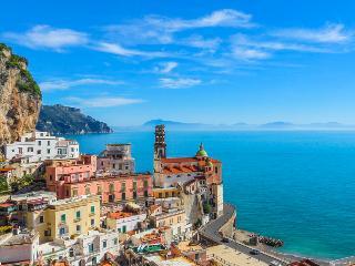 Little Paradiso Apartment Amalfi Coast - Amalfi vacation rentals