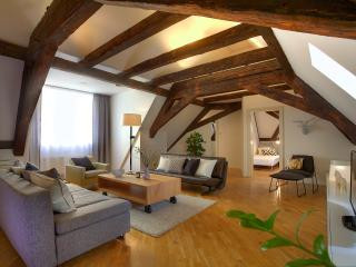 Old Town Attic Apartment - Prague vacation rentals