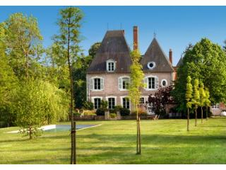 Chateau Seiguier - Loire Valley vacation rentals