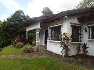 Casa Paraíso - Comfortable Private with Lake View - Nuevo Arenal vacation rentals