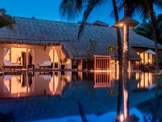 Family Pool Villa overlooks the ocean in Mui Ne - Phan Thiet vacation rentals