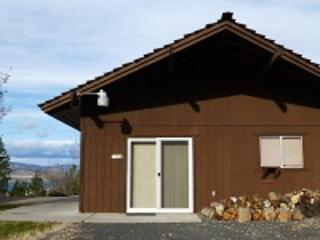 Nice 3 bedroom Cabin in Roosevelt with Deck - Roosevelt vacation rentals