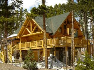 400 Yds To 4 Ski Lifts! Luxury Home Best Location! - Caddo vacation rentals