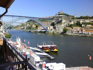 Apartment River Douro Ribeira Porto - Porto vacation rentals
