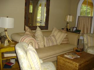 Cottage #18 Beside a Vineyard in Irvington, VA - Irvington vacation rentals