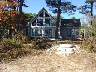 Beautiful Lake Front Cottage in Northern MI - Grayling vacation rentals