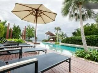 Pranaluxe Pool Villa Near Beach - Pak Nam Pran vacation rentals