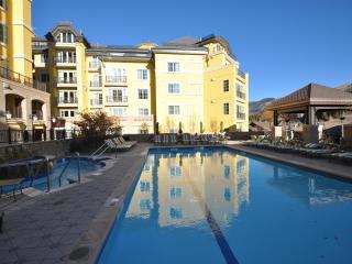 Vail Ritz Carlton Luxury 3 BR, 4 Bath Apartment - Vail vacation rentals