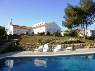 Villa with large pool near the beach in Ericeira - Ericeira vacation rentals