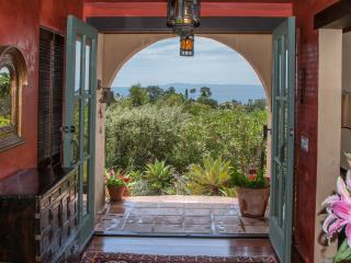 Lovely House with Deck and Internet Access - Santa Barbara vacation rentals