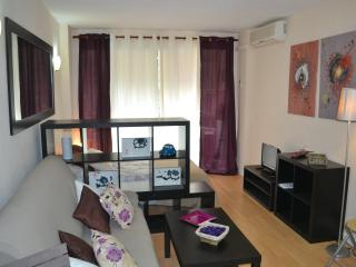 Renovated Cozy Studio Loft With Terrace And Pool - Magalluf vacation rentals