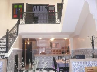 Luxurious Riad (house) for rent in Marrakesh - Morocco vacation rentals