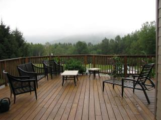 PanoramicView1000 sq ft Guest Quarters Berkshires - Hancock vacation rentals