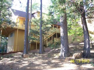 Breathtaking Views at Sierra Chalet - Arnold vacation rentals