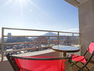 Apartamento Santa Lucia 6 Santiago Centro - Santiago vacation rentals