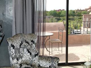 luxury Villa 7 bedrooms in Marrakech - Marrakech vacation rentals