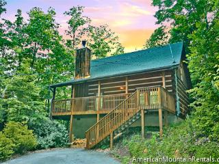 A Bear's Den - Gatlinburg vacation rentals