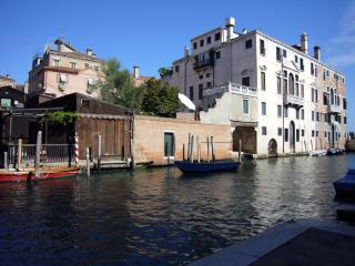 Sunny  terrace apartment in the center of Venice - Venice vacation rentals