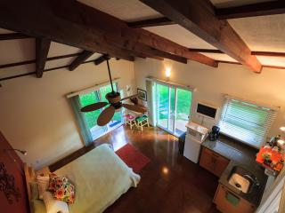 Magnificent Beach Studio, Top Rated TripAdvisor Vacation Rental on Best Beach US - Waimanalo vacation rentals