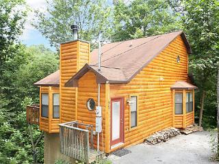 Hibernation Chalet - Gatlinburg vacation rentals