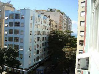 ALEX RIO FLATS - studio POSTO 6 II - Rio de Janeiro vacation rentals