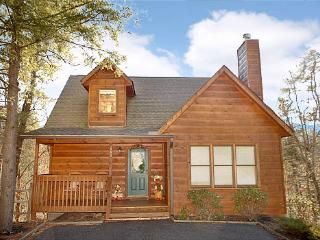 Morning Mist - Tennessee vacation rentals